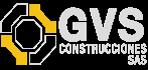 GVS Construcciones logo